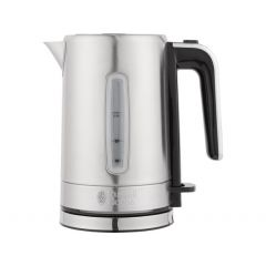 Russell Hobbs 24190 Compact Home Kettle, Stainless Steel