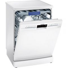 Siemens extraKlasse SN236W02NG Full Size Dishwasher with VarioDrawer - White