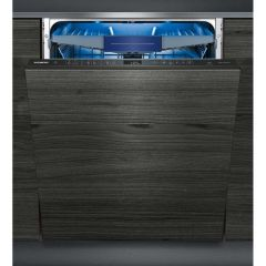 Siemens SN658D01NG Fully Integrated Full Size Dishwasher