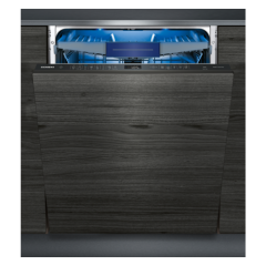 Siemens SN658D02MG Fully Intergrated Dishwasher