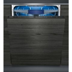 Siemens SN677X00 Fully Integrated Dishwasher