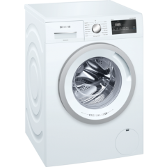 Siemens extraKlasse WM14N190GB 7kg 1400 Spin Washing Machine - White