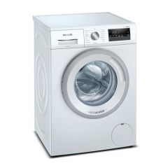 Siemens WM14N191GB 7Kg 1400 Spin Washing Machine - White
