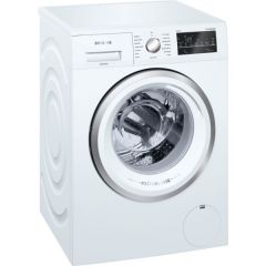 Siemens extraKlasse WM14T492GB 9kg 1400 Spin Washing Machine - White