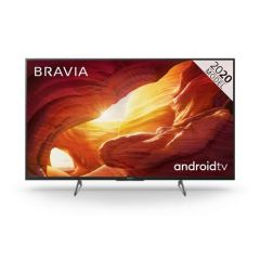 """Sony KD49XH8505BU 49"""" 4K HDR LED Android TV- Energy rating B"""