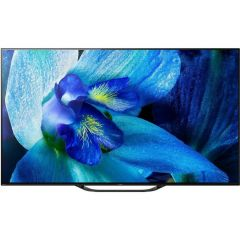 """Sony KD55AG8BU 55 """"4K OLED UHD HDR SMART Android TV - X1 Extreme Processor - TRILUMINOS Display"""