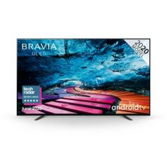 Sony KD65A8BU Sony Kd65a8bu Oled 4K Hdr TV Picture Processor X1 Ultimate And Acoustic Surface Audio - Energy rating A