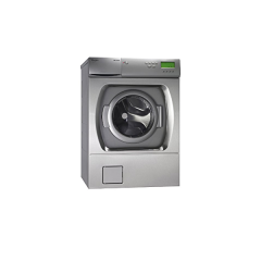 Whirlpool PROW0614I Semi Professional Washing Machine 6Kg S/Steel