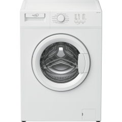 Zenith ZWM7120W 7kg 1200 Spin Washing Machine, White