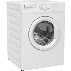 Zenith ZWMI7120 Built In 7kg 1200 Spin Washing Machine, White