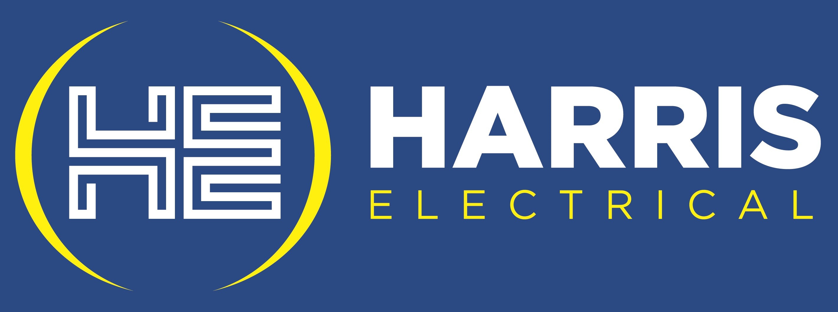 Harris Electrical Logo